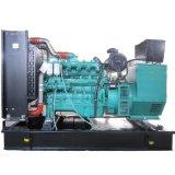 厂家直销700kw-1500kw广西玉柴大功率柴油发电机组