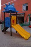 经纬小博士系列儿童滑梯
