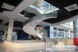 钢结构艺术楼梯 旋转钢结构楼梯 厂家直销