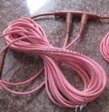 青海西宁玉树碳纤维发热电缆电热线发热线厂家【招商批发】
