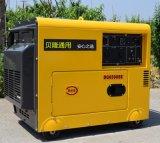 5kw静音柴油发电机组5KVA静音柴油发电机组5kw低噪音发电机组5kva低噪音柴油发电机