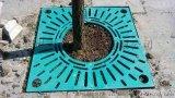 江苏安泰HSB-1600特大号复合护树板、树池箅子