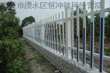 大量批發PVC塑鋼護欄 草坪護欄 花壇圍欄 柵欄 道路護欄 庭院護欄