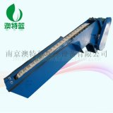 优质回转式格栅机架材质不锈钢除污机价格