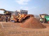 建筑垃圾资源化处置需要先进的装备