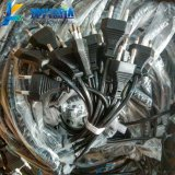 热销北京坤兴盛达韩国KTL认证两圆插电源线 落地台灯弹簧电源线
