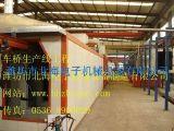 喷淋式前处理储液槽及循环水泵-涂装设备生产厂家