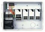 園林草坪自動噴灌控制器(ESP-4M)