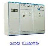 美豐粵華廠家定制GZD水泵控制櫃