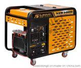 SAW300D柴油发电电焊机