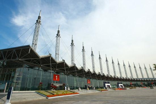 国际资讯_滨海国际会展中心- 中国制造网发布知名展馆信息