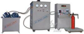鸿源供应GTM-B二氧化碳灌装机