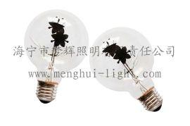 火焰灯泡(A19 C35 C32 G80 C7 C9)