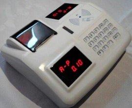 朔州售饭机 餐厅消费机 校园一卡通 IC卡刷卡器