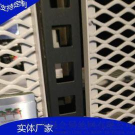 装修吊顶菱形钢板网@安平菱形钢板网厂家@建筑幕墙菱形钢板网