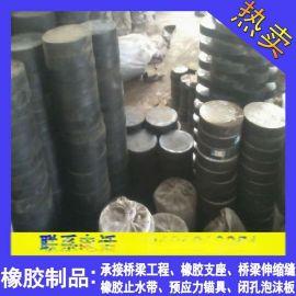 橡胶支座结构组成,多层橡胶和钢板组成
