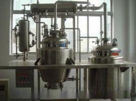 微型玫瑰精油提取设备 玫瑰精油生产设备 全自动精油提取生产线-科信制造