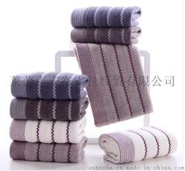 机织纯棉毛巾酒店用