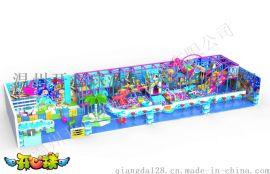 廠家直銷淘氣堡TA-0002兒童樂園