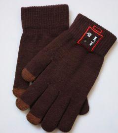 厂家现货批发蓝牙手套 可听音乐打电话蓝牙触屏手套