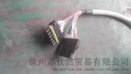 徐工 JTC92C-0101 手柄变速控制器(新) 803587105