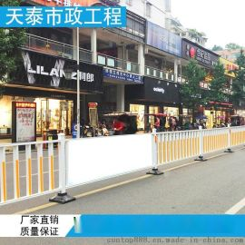 厂家直销道路护栏广告型CLD-B 市政道路交通护栏隔离带交通护栏