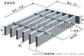 船厂钢格栅板,重型钢格板,齿形钢格板