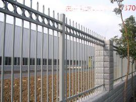 安平锌钢护栏生产厂供应【外观美观的小区护栏】