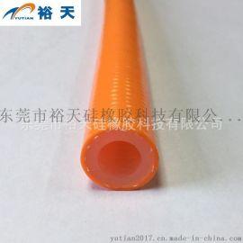 制氧机硅胶管 制氧机编织管生产厂家