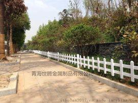 草坪護欄 花草防護欄 公園專用護欄 草坪磚用護欄