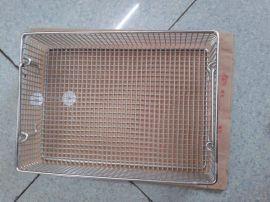 不锈钢医院用消毒筐 清洗筐 耐酸碱高温
