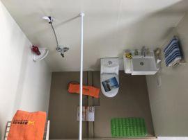 鑫铃整体浴室2017特价款XLBU1522山东整体卫浴空间 整体卫生间