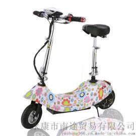 成人永康廠家直銷馭聖電動滑板車Y9_4迷你代步車代駕車小海豚兒童馭聖創新