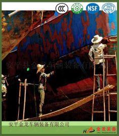 安平华泰漆业高质量 华泰环氧沥青鳞片漆
