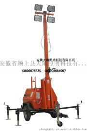 升降式移动照明灯塔 ZMD-T6041000L