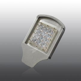 LED-20W路燈頭,型材20W路燈