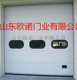 廠家生產銷售工業提升門 工業滑升門 廠房大門