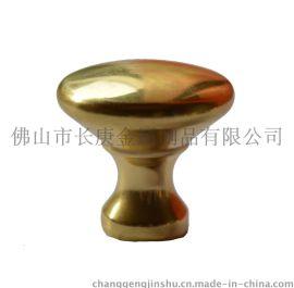 长庚CG-005纯铜单孔拉手
