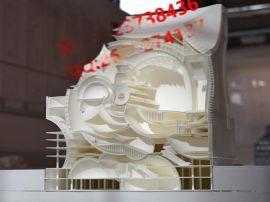 3D打印建筑模型、园林景观模型