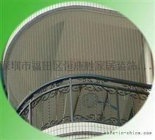 蓮塘防護網,隱形防護網, 隱形防盜網,不鏽鋼防盜網,防護窗護欄, 安全網,防墜網設計安裝中心