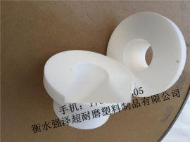 优质耐磨耐高温聚四氟乙烯零部件加工