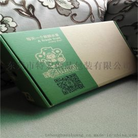圣果园 包装纸盒