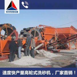 时产600吨的石英石制砂生产线在河南洛阳投入生产