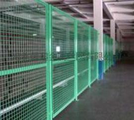 仓库隔离网现货/市政护栏价格/河北晨超金属丝网有限