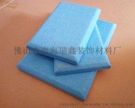 广东省专业防火软包吸音板生产厂家直销