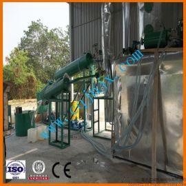 原油提炼柴油设备