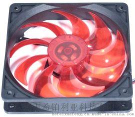 12025F直流LED电源、机箱散热风扇