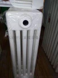 钢制散热器QFGZ506钢五柱暖气片批发电厂专用