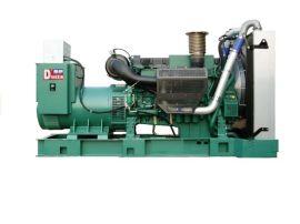 厂家直销75kw-500kw进口沃尔沃柴油发电机组