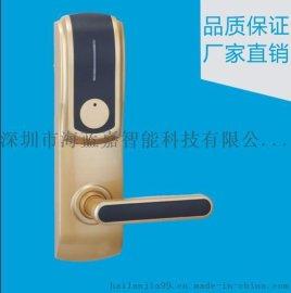 【智能电子锁】智能卡门锁 防盗门专用电子锁